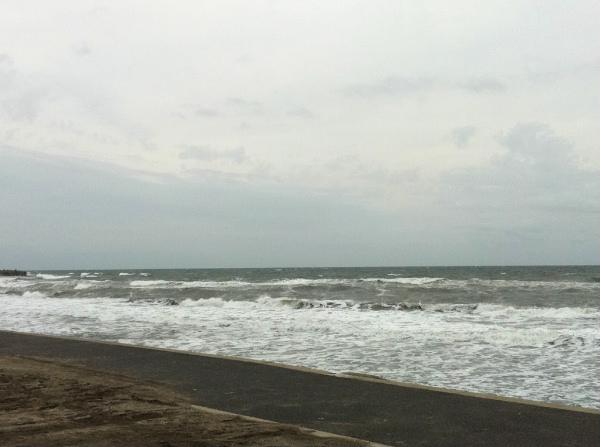 10月19日(水)_本日の波情報