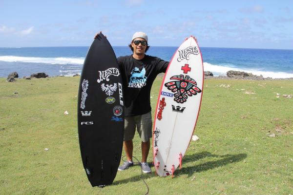 『2011 SURF PRESCRIPTIONSに乗っていただきたいのですよープログラム!』_残り2週間切りました!!