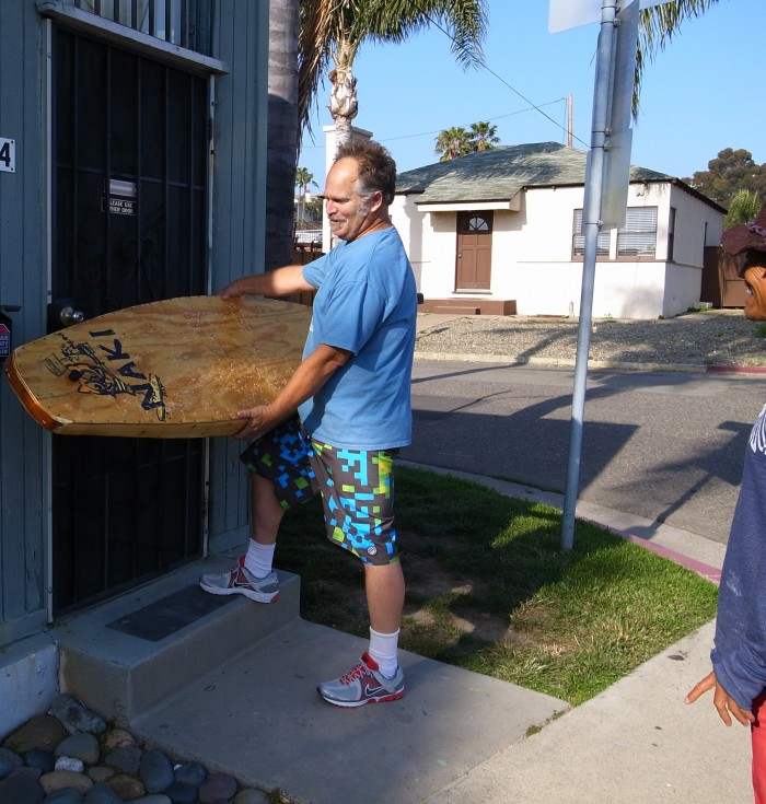 California Blog_Cole and kook box(コールとボックス)_Past meets the Present(過去に触れる今)