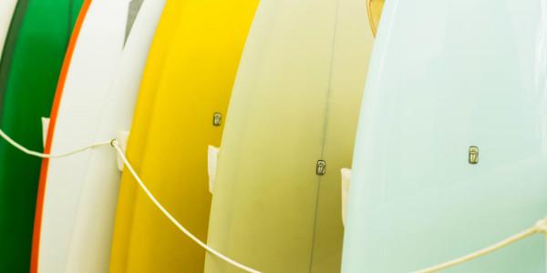 『NAKISURFサーフボード梱包ムービー』〜サーフボードにはお客さまの夢と希望が詰まっているんです〜