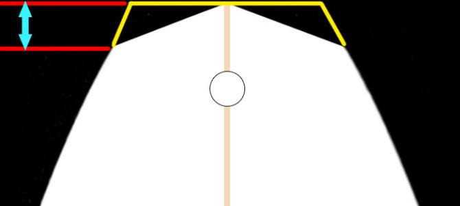 【テイル形状徹底解剖】テイルデザインの形状とその特徴とは??