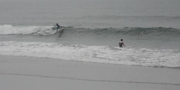 7月24日_波情報_ショアブレイク de CATCH SURF!!