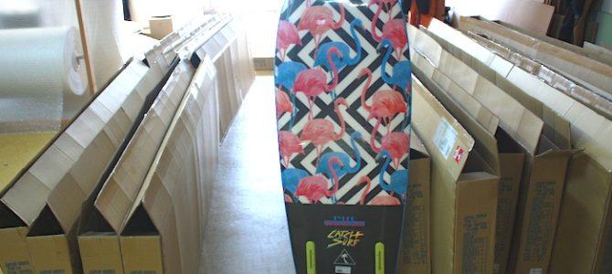 7月27日_波情報_サイズアップしました!_CATCH SURF到着!!