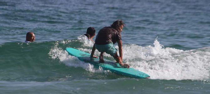 【NAKISURFウィークリーニュース】流行の兆し!?「CATCH SURF x フィンレスサーフィン」波乗りの新たなる楽しみ方とは?