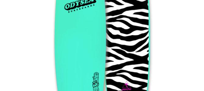 【本日のおすすめボード】CATCH SURF 『ODYSEA LOG(オディシーログ)7'0″』がセール価格で販売中!!