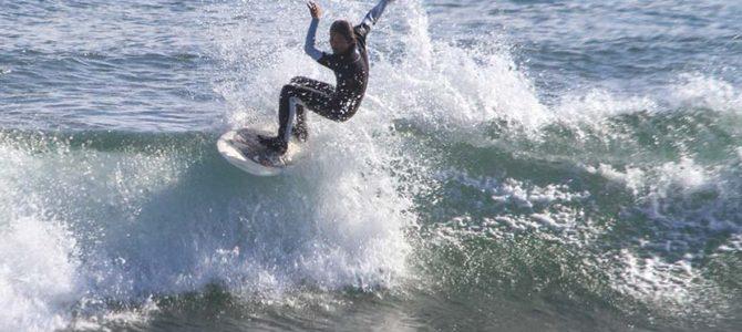 【NAKISURFウィークリーニュース】冬と春が行き交うシーズン!立春の波乗りを楽しむアイテムをご紹介します!