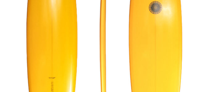 """6月6日(火)NAKISURF【サーフボード最新入荷情報】""""TYLER"""" & """"ANDRUS"""""""