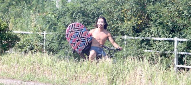CATCH SURFの夏『Best Of ビタ男』を目指せ!【レンタル可能デス】
