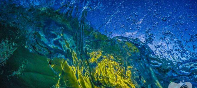 【NAKISURF 週刊ニュース】台風一過で真夏日が復活!!波は徐々に落ち着いてきていますよ〜