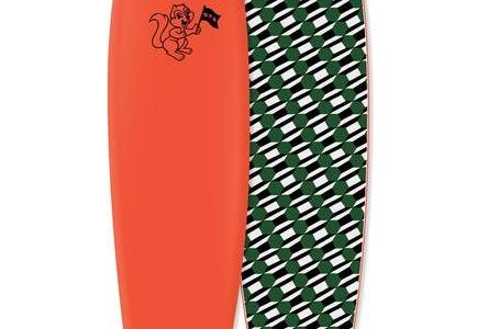【CATCH SURF】BARRY MCGEE Proモデル 8'0″ラスイチです!!