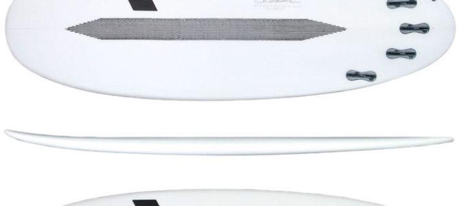 【水曜日のオシイタ】COLE SANKARA For NAKI 5'4″ x 20-1/4″ x 2-1/2″ EPS+カーボンストリップ仕様(新品アウトレットボード)