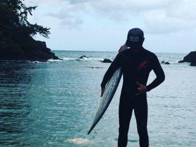 【新着ユーザーボイス】-Z1 SURFSUITS-最高のパフォーマンスのウエットスーツ!
