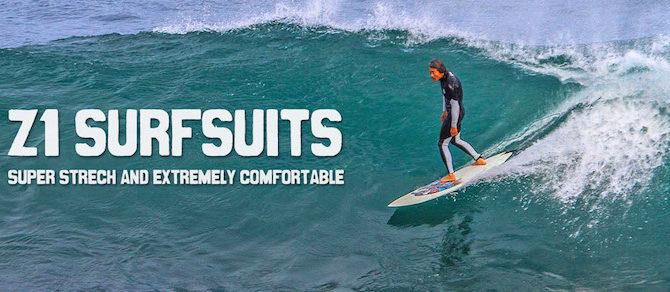【Z1 SURFSUITS】もうすぐ冬本番!12/3までにオーダーいただければ年内納品間に合いマス!!