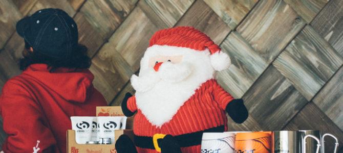 12/24〜12/25 NAKISURF店頭限定『クリスマス特別企画』開催です!!!