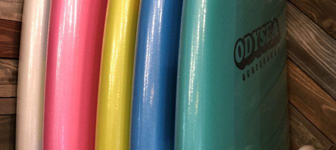 【CATCH SURF】大人気!ODYSEA LOG7'0″が再入荷しました!※全国送料無料でお届け可能