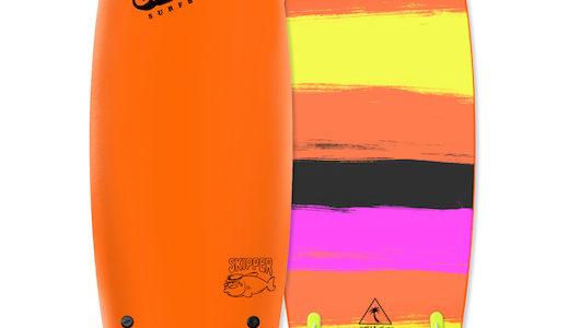 【CATCH SURF】早い者勝ち!新品アウトレットボード入荷しました! ※最新動画あり