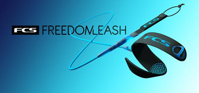 【早い者勝ち】FCS FREEDOM LEASH再入荷しました!