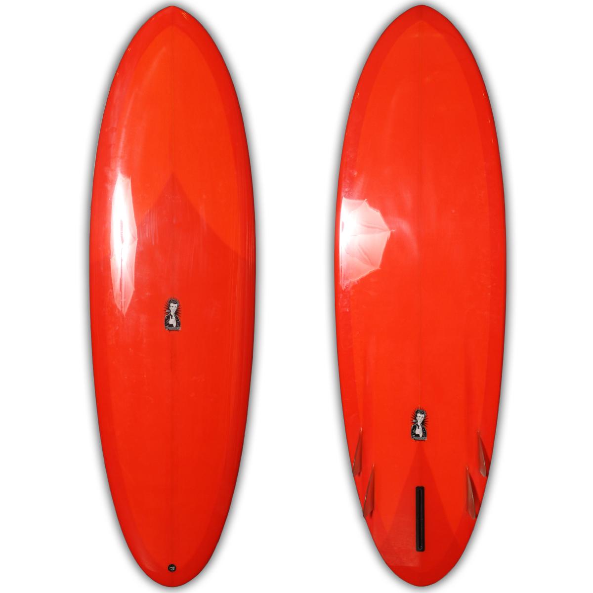 【EC SURFBOARDS】 即納可能な千葉ストックボードも入荷しています!