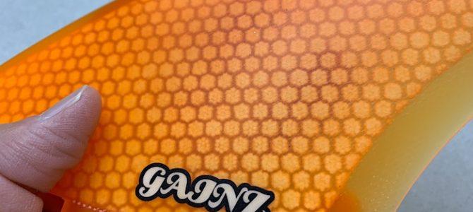 12月2日(日)NAKISURF【オリジナルフィン各種】最新入荷情報★