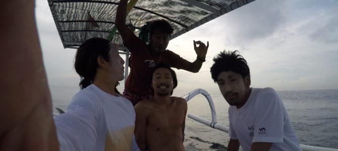 【NAKISURF千葉チーム】2019インドネシアBALIトリップ_DAY8