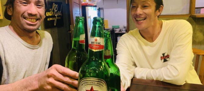 【NAKISURF千葉チーム】2019インドネシアBALIトリップ_DAY4