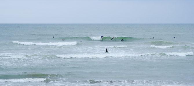2019/5/14(火)波情報_コシ〜ハラ【BIRDWELL(バードウェル)2019発売中】【NAKISURFオリジナルアパレル発売開始】【CATCH SURF2019発売中】