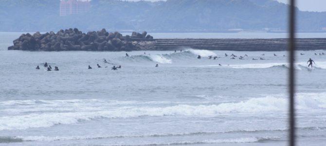 2019/5/11(土)波情報_モモ〜コシ【BIRDWELL(バードウェル)2019発売中】【NAKISURFオリジナルアパレル発売開始】【CATCH SURF2019発売中】