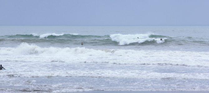 2019/5/19(日)波情報_ムネ〜カタ【CATCH SURF初心者大歓迎祭スタート】【BIRDWELL(バードウェル)2019発売中】【NAKISURFオリジナルアパレル発売開始】