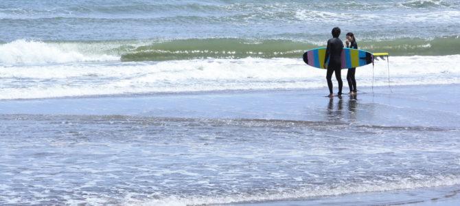 今年の夏は独り立ち!NAKISURFサーフィンスクール随時受付中!