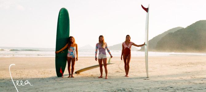 【Seea】サーフィンしない方にもおすすめなSeeaのサーフスーツ!