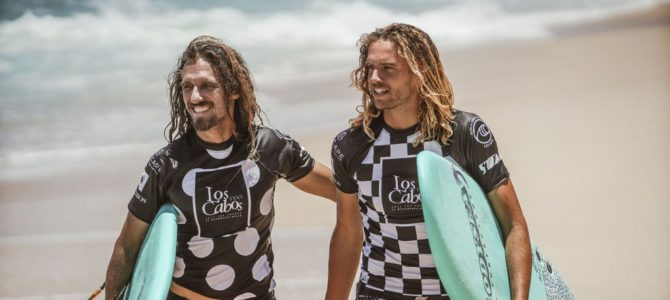 【CATCH SURF必見動画】Rob Machado、Josh Kerrも参戦『THE SOFT SOIREE PRO SOFTBOARD CONTEST』