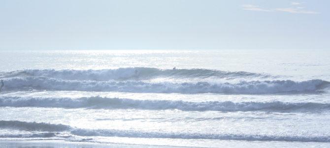 2019/8/6(火)波情報_ムネ〜カタ【2019夏のボーナスキャンペーン開催中】【CATCH SURF2019モデル発売中】