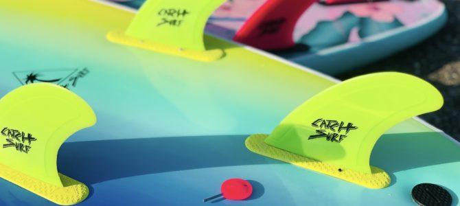 安心安全な『CATCH SURF SAFETY EDGE FIN』が再入荷しました!