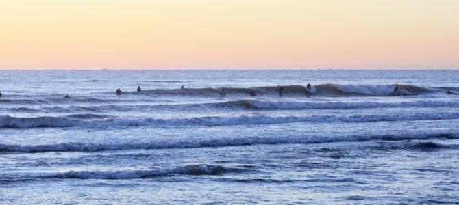 2019/10/05(土)波情報_コシ前後【タイラーのニューフィッシュ取扱い開始】【CATCH SURF 2019 ALL 20%OFF】【サーフボード高額買取・サーフボード委託販売】