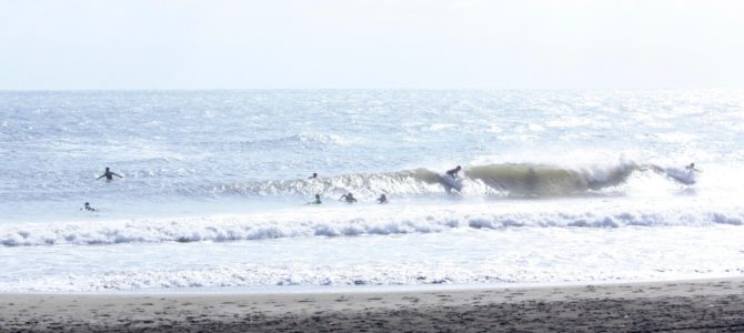 2019/11/4(月)波情報_コシ〜ハラ【サーフボード価格大幅改定】【冬のウエットスーツオーダーフェア】【Seea最大40%OFFセール】【CATCH SURF 2019 ALL 20%OFF】