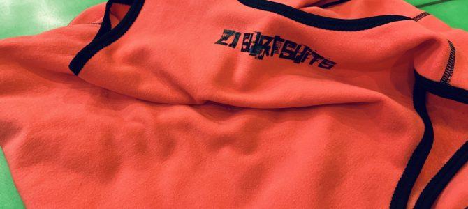 【NAKISURFオリジナル】 Z1インナースーツ今年も好評発売中です!