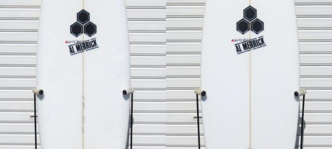 【USEDサーフボード最新入荷情報】リーズナブルな3本&値下げボードもあり★