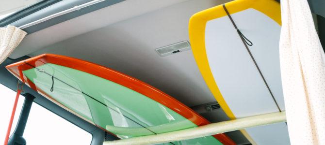 NATION SURFBOARDS【ロングボード2モデル】間も無くカスタム受付開始となります★