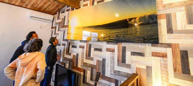 壁を鮮やかに彩る【NAKIPHOTOアクリルプリント】カスタムオーダー例をご紹介★