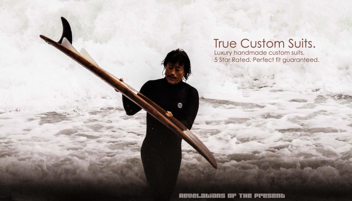 2020 NEW BRAND【R.O.T.P. Wetsuits】キャンペーン明日5/31(日)までです★