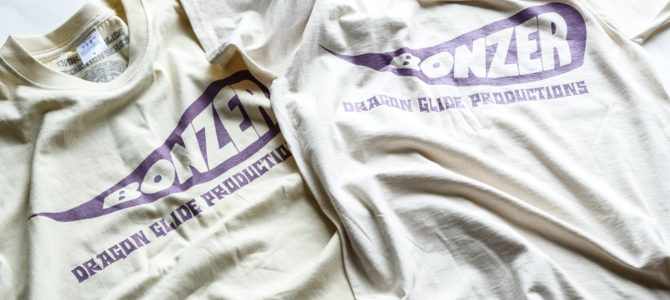 『BONZER-Tee』NAKISURFに到着★超格安中古ボードが3本入荷いたしました★