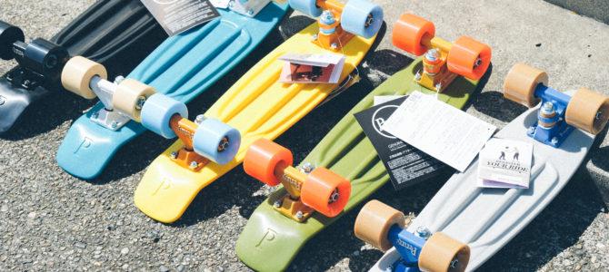『Penny Skateboards』2020Modelが入荷しました☆_全国送料無料デス