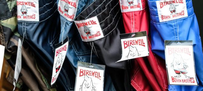 【BIRDWELL(バードウェル)2020★】在庫あり。※今期の再入荷はございません!