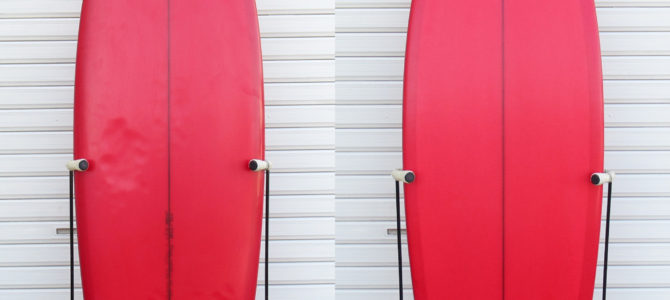 2020/06/15(月)【中古サーフボード最新入荷情報★】ミッドレングス1本 フィッシュ2本