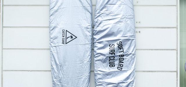 【CATCH SURF】サクッと便利なオリジナルボードラップ入荷しました☆