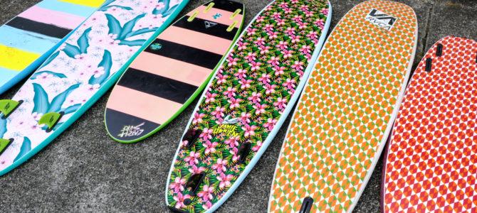 10/3(土)〜CATCH SURF(キャッチサーフ)中古ボード大放出いたします★