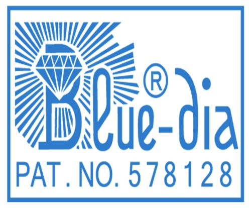 Blue Dia