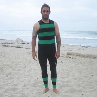 DETH PIRATE SURF PUNX(デス・パイレーツ・サーフ・パンクス)