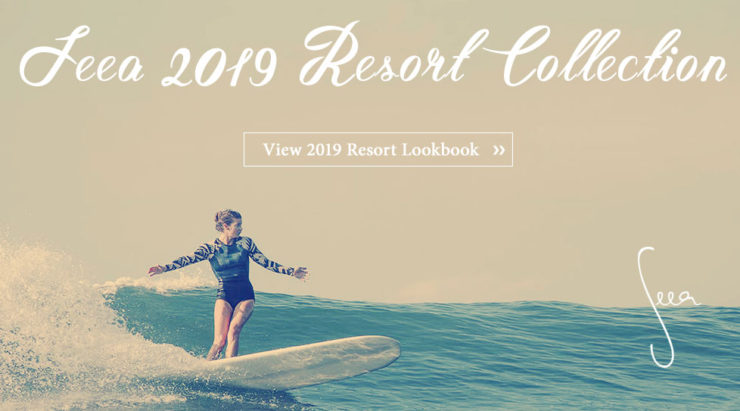 Seea 2019 Resort Collection