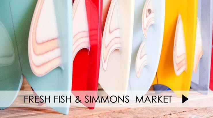 Fish & Simmons